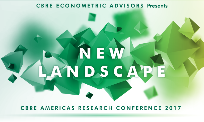 2017 AR Conference - New Landscape